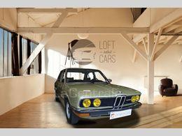 Photo d(une) BMW  E12 528 I d'occasion sur Lacentrale.fr