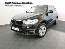 BMW X5 F15 (f15) xdrive40e 313 exclusive bva8
