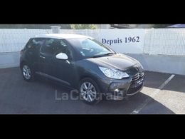 DS DS 3 (2) 1.2 puretech 110 s&s be chic