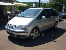VOLKSWAGEN SHARAN (2) tdi 140 united