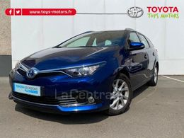 TOYOTA AURIS 2 TOURING SPORTS ii (2) touring sports hybride 136 dynamic