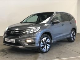 HONDA CR-V 4 iv (2) 1.6 i-dtec 160 4wd exclusive navi at