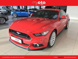FORD MUSTANG 6 COUPE vi fastback 5.0 v8 gt bva6