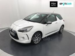 DS DS 3 (2) 1.6 e-hdi 90 so irresistible