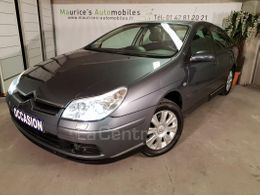 CITROEN C5 (2) 2.2 hdi 173 fap exclusive bva6