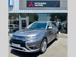 Photo d(une) MITSUBISHI  III 2 PHEV TWIN MOTOR 4WD BUSINESS MY20 d'occasion sur Lacentrale.fr
