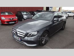 MERCEDES CLASSE E 5 v 220 d fascination 9g-tronic