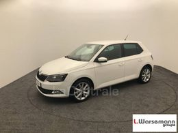 SKODA FABIA 3 iii 1.4 tdi 90 cr green tec edition