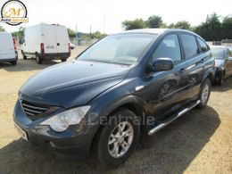 SSANGYONG ACTYON 200 xdi confort