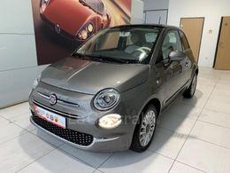 FIAT 500 (2E GENERATION) 16230€