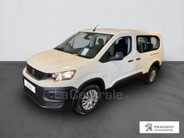 PEUGEOT RIFTER long 1.5 bluehdi 100 s&s active