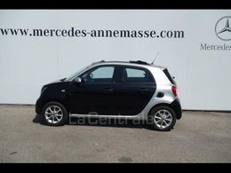 SMART FORFOUR II 10 PASSION TWINAMIC