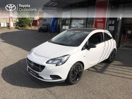 OPEL CORSA 5 v 1.4 turbo 100 black edition 3p
