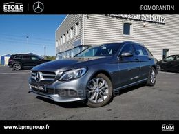 MERCEDES CLASSE C 4 SW iv sw 200 d executive