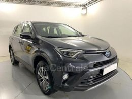 TOYOTA RAV 4 (4E GENERATION) iv (2) hybride dynamic tss business
