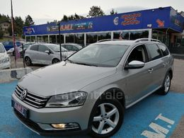 Photo d(une) VOLKSWAGEN  VII ALLTRACK 20 TDI 177 BLUEMOTION TECHNOLOGY 4MOTION DSG6 d'occasion sur Lacentrale.fr