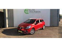 RENAULT CLIO 4 ESTATE iv (2) estate 1.5 dci 90 energy intens edc