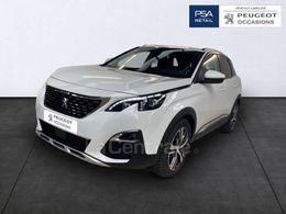 PEUGEOT 3008 (2E GENERATION) ii 1.5 bluehdi 130 s&s allure business eat8