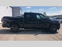 DODGE limited black 4x4 package