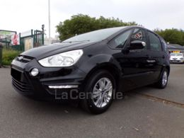 FORD S-MAX (2) 1.6 tdci 115 s&s fap business nav bvm6