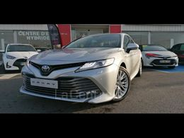 TOYOTA CAMRY 8 viii 2.5 hybrid 2wd lounge