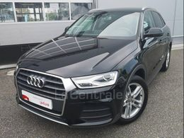 AUDI Q3 (2) 1.4 tfsi cod 150 ambition luxe s tronic