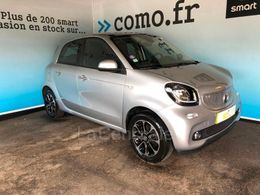 SMART FORFOUR II 10 PRIME TWINAMIC