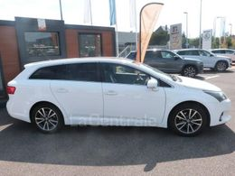 TOYOTA AVENSIS 3 BREAK iii (2) sw 124 d-4d skyview limited edition