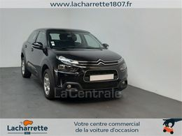 CITROEN C4 CACTUS (2) 1.2 puretech 110 s&s feel eat6
