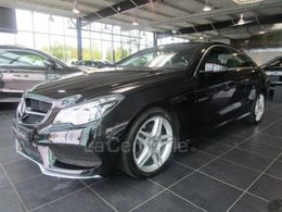 MERCEDES CLASSE E 4 COUPE iv (2) coupe 220 cdi fascination 7g-tronic