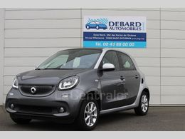 SMART FORFOUR II 09 90 PASSION TWINAMIC