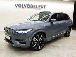 VOLVO XC90 (2E GENERATION) ii (2) b5 awd 235 inscription luxe geartronic 8 5pl