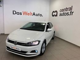 VOLKSWAGEN POLO 5 V 2 10 TSI BLUEMOTION 5P