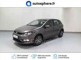 VOLKSWAGEN POLO 5 V 2 10 60 MATCH 5P
