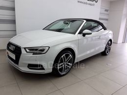 AUDI A3 (3E GENERATION) CABRIOLET III 2 CABRIOLET 35 TFSI 150 DESIGN LUXE S TRONIC 7