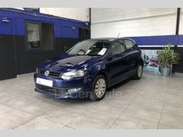 VOLKSWAGEN POLO 5 V 16 TDI 90 FAP CONFORTLINE BLUEMOTION TECHNOLOGY 5P