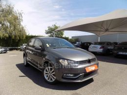 VOLKSWAGEN POLO 5 V 14 TDI 75 FAP BLUEMOTION TECHNOLOGY CONFORTLINE BUSINESS 5P
