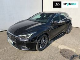INFINITI Q30 2.2d 170 awd sport city black dct