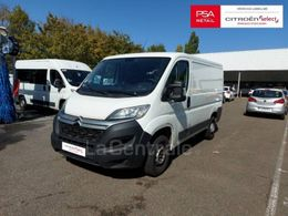 CITROEN JUMPER 2 ii (2) 30 l1h1 bluehdi 130 s&s business bv6