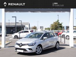 RENAULT CLIO 4 ESTATE iv estate 1.5 dci 90 energy business eco2 82g