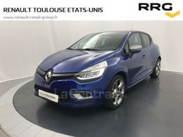 RENAULT CLIO 4 iv (2) 1.2 tce 120 energy intens