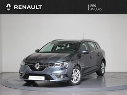RENAULT MEGANE 4 ESTATE iv estate 1.5 dci 110 energy business edc