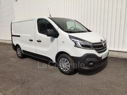 RENAULT iii (2) fourgon grand confort l1h1 1200 energy dci 145