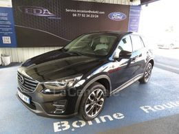 MAZDA CX-5 (2) 2.2 skyactiv-d 175 selection 4x4 bva6