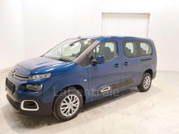 CITROEN BERLINGO 3 MULTISPACE taille xl bluehdi 130 feel 7 places gps