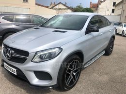 MERCEDES GLE COUPE 42900€