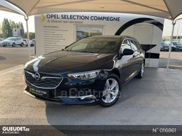 OPEL INSIGNIA 2 SPORTS TOURER ii sports tourer 1.6 diesel 136 elegance business automatique