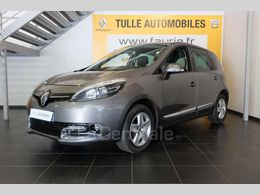 RENAULT SCENIC 3 iii (3) 1.5 dci 110 energy fap business eco2