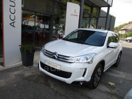 CITROEN C4 AIRCROSS 1.6 e-hdi 115 exclusive 4x4 bv6