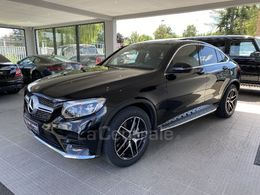 MERCEDES GLC COUPE 46 990 €